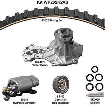 Dayco WP262K2AS Wasserpumpe Kit