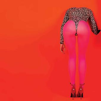 St. Vincent - Masseduction [CD] USA importerer