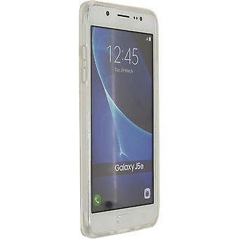 Mobilize MOB-22677 Smartphone Naked Protection Case Samsung Galaxy J5 2016 Transparant
