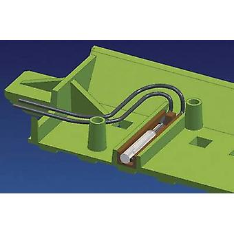 H0 Roco GeoLine (incl. track bed) 61193 Reed switch