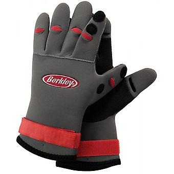 Berkley Neoprene Fish Grip Gloves