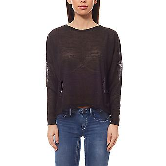 Lee women's sweater black