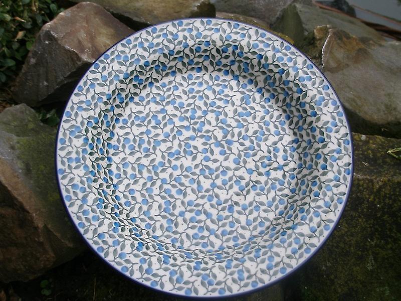 Teller, cravatef, Ø 27 cm, XXL, Tradition 32, BSN J-512
