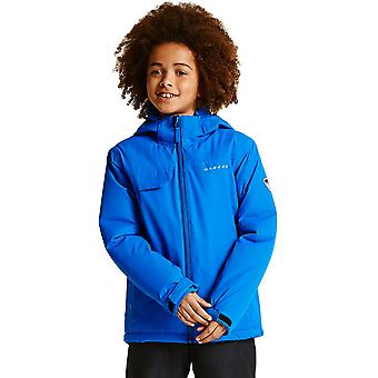Dare 2b Boys & Girls Ruminate Waterproof Breathable Jacket Top