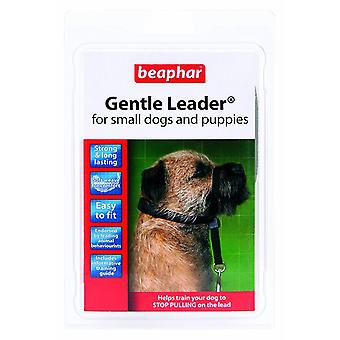 Beaphar Gentle Leader Small Dog Black