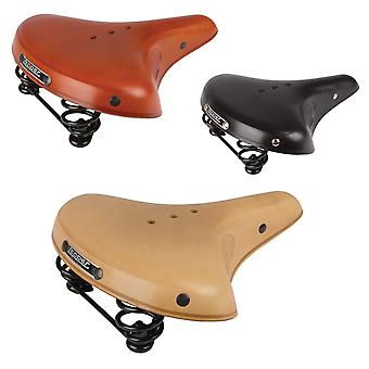 Lepper Concorde authentic line bicycle seat / / men's (all colors)