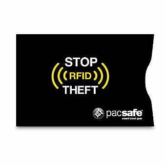 Pacsafe RFID 25 Credit Card Sleeve