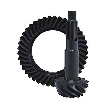 Yukon (YG GM12P-342) High Performance Ring and Pinion Gear Set for GM 12-Bolt Passenger Car Differential