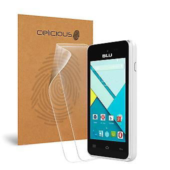 Celicious Matte Anti-Glare Screen Protector für BLU Advance 4.0 L2 [2 Stück]