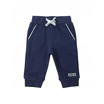 Hugo BOSS Kids Logo Joggers