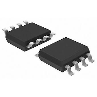 Linear IC - Temperature sensor, converter Texas Instruments LM77CIMX-3/NOPB Digital, centralised I²C SOIC 8