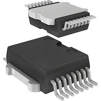 PMIC - ELCs STMicroelectronics VND5T016ASPTR-E High side PowerBSOP 16