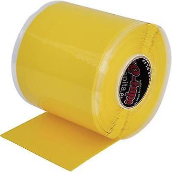 Spita RT2020012YW reparatie tape SPITA RESQ-TAPE geel (L x W) 3.65 m x 50 mm 1 rollen