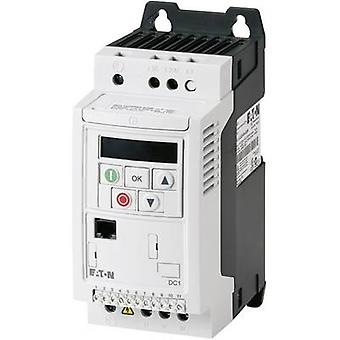 Eaton Frequency inverter DC1-344D1NN-A20N 1.5 kW 3-phase 400 V