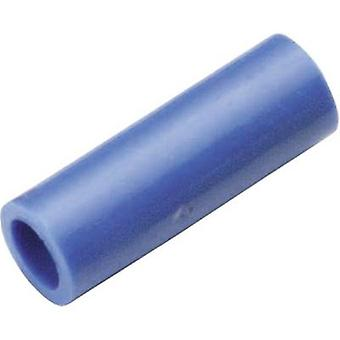 Parallel connector 1.50 mm² Insulated Blue