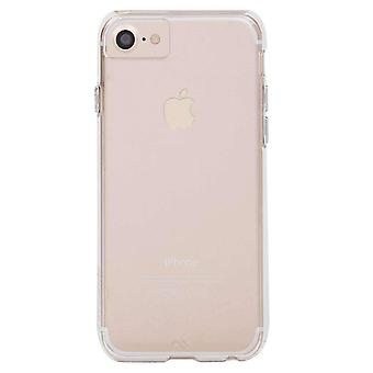 Case-Mate Barley There iPhone 7/6s/6 Case - Clear