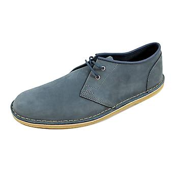 Clarks Jink Denim 63694 Men's