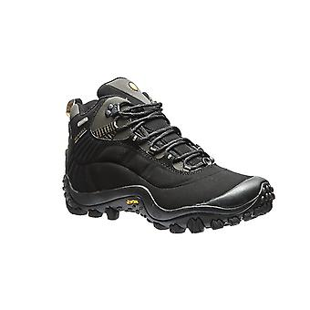 Merrell Chameleon Thermo 6 S waterproof mens boots black