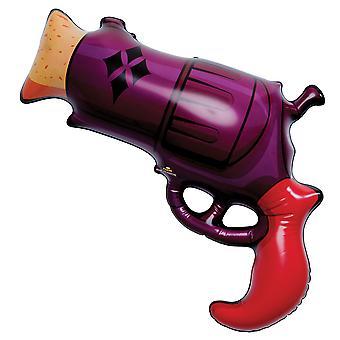 Harley Quinn Batman DC Comics arma Gun gonfiabile grande Womens Costume