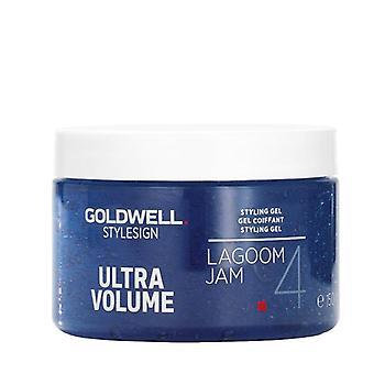 Goldwell Lagoom Jam Volume Gel 150ml