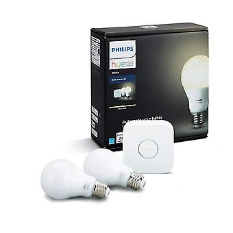 Philips Hue White Personal Wireless Lighting LED Starter Kit