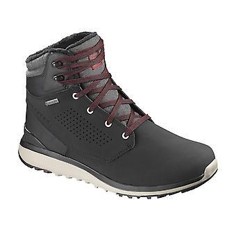 Salomon Utility Winter CS WP 404725 universal winter men shoes
