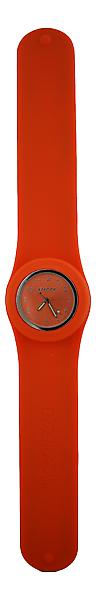 Waooh - Uhr-Easywatch orange