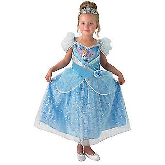 Cinderella Disney Princess costume Cinderella child costume