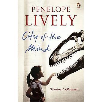 مدينة العقل من بينيلوب حية-كتاب 9780140156676