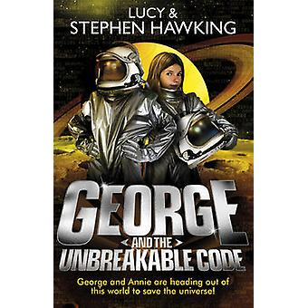 George and the Unbreakable Code by Lucy Hawking - Stephen Hawking - 9