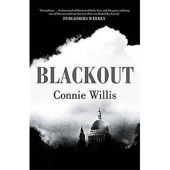 Blackout av Connie Willis - 9780575099289 bok