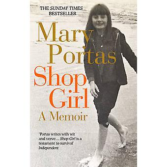 Shop Girl by Mary Portas - 9781784160319 Book