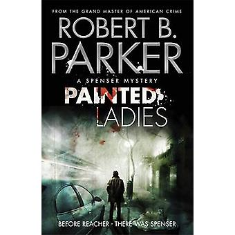 Painted Ladies (um mistério de Spenser) de Parker - 978184916133