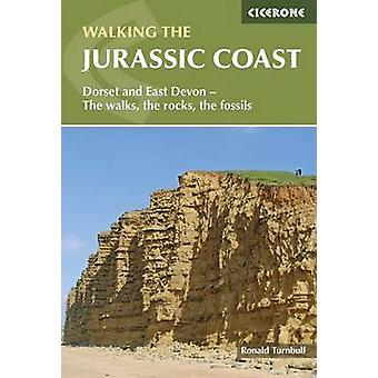 Walking the Jurassic Coast - Dorset and East Devon - The Walks - the R