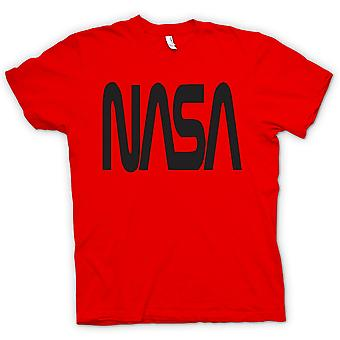 Mens T-shirt - NASA - Logo Platz