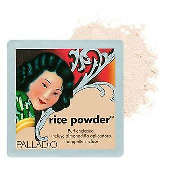 Palladio Rice Powder 02 (Make-up , Face , Mattifying powders)