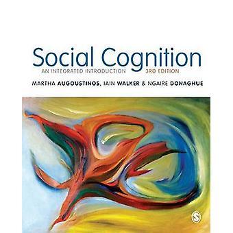 Cognición social - una introducción integrado (3ª edición revisada) por