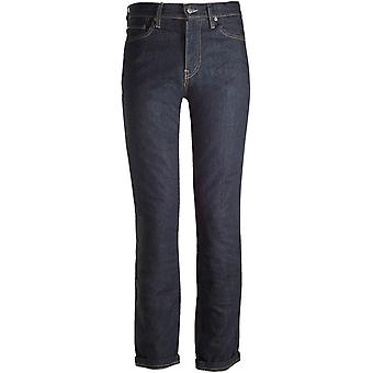 Bull-It Marine Cafe SR6 Straight - normale Motorrad Jeans