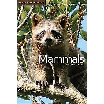 Mammals of Alabama by Troy L. Best - Julian L. Dusi - 9780817357498 B