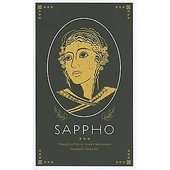 Sapfo (3: e reviderade upplagan) av Sappho - Dudley Fitts - Mary Barnard