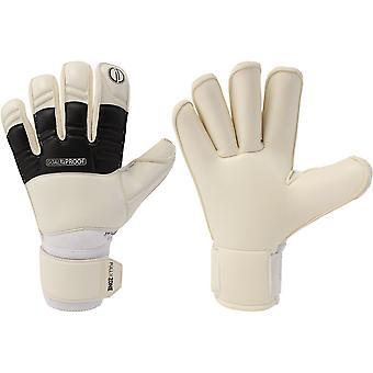 Keeper ID Goalproof Elite Roll Finger Junior Goalkeeper Gloves