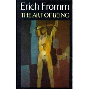 The Art of Being (Psychology/self-help)
