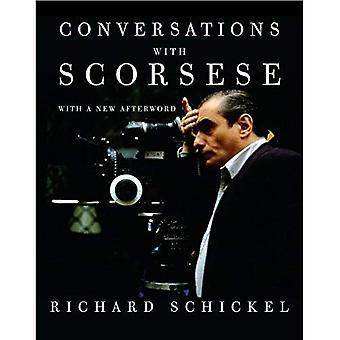 Conversations avec Scorsese