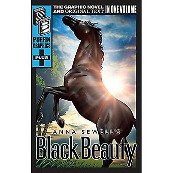Black Beauty (Puffin Graphics Plus)