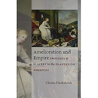 Besserung und reich: Fortschritt und Sklaverei in Amerika Plantage (Jeffersonian Amerika)