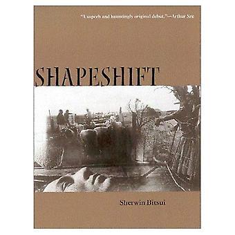 Shapeshift (Sun Tracks)