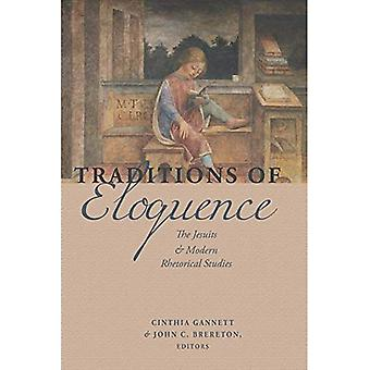 Traditions of Eloquence: