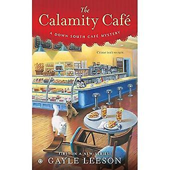 Den katastrof Cafe (ner södra Cafe mysterium)