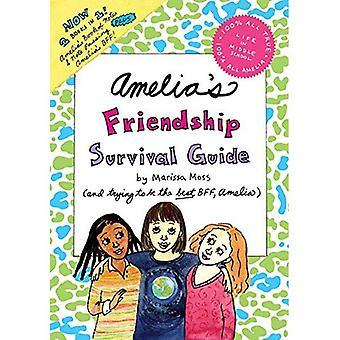 Amelia's Friendship Survival Guide