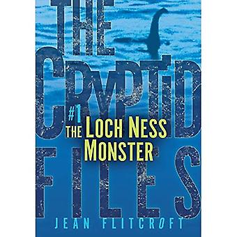 The Loch Ness Monster (Cryptid Files)